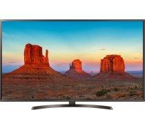 """LG 55UK6400PLF LED TV 55"""" 4K Ultra HD SmartTV Wi-Fi Black 55UK6400PLF"""