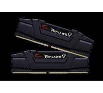 G.Skill RipjawsV DDR4 16GB (2x16GB) 3200MHz CL15 1.35V XMP 2.0 F4-3200C15D-32GVK