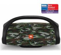 JBL Boombox Camouflage Portable Bluetooth Speaker Portatīvais skaļrunis JBLBOOMBOXSQUADEU