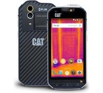 CAT S61 Dual SIM Black CS61-DAB-ROW-EN