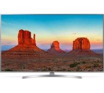 """LG 65UK6950PLB 65"""" 4K Ultra HD Smart TV Wi-Fi Black, Silver LED TV 65UK6950PLB"""