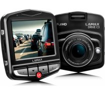 Kamera samochodowa Lamax DRIVE C3 (DRIVEC3) DRIVEC3