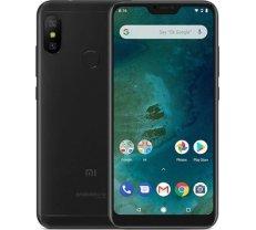 XIAOMI Mi A2 Lite Dual SIM 64GB Black XMI-MIA2LBB464