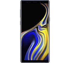 SAMSUNG SM-N960F Galaxy Note 9 Dual SIM 3G LTE 128GB Ocean Blue SM-N960FZBDSEB