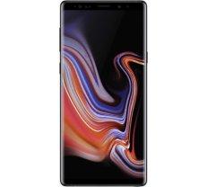 SAMSUNG SM-N960F Galaxy Note 9 Dual SIM 3G LTE 128GB Black SM-N960FZKDSEB