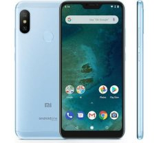 XIAOMI Mi A2 Lite 32GB Dual SIM Blue MIA2LITE32GBBLUE