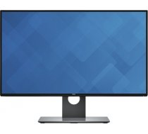 "Dell U2717D 27 "", IPS, QHD, 2560 x 1440 pixels, 16:9, 6 ms, 350 cd/m², Black, Warranty 60 month(s) 210-AICW_5Y"