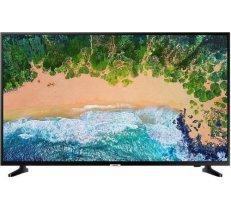 "Samsung UE43NU7092UXXH 43"" Flat 4K SmartTV Wi-Fi Televizors UE43NU7092UXXH"