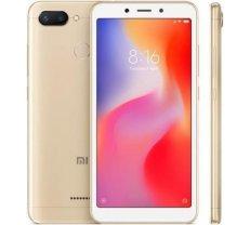 XIAOMI Redmi 6 32GB Dual SIM 3G Gold (RAM 3GB) REDMI632GBGOLD