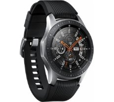 Samsung Galaxy Watch SM-R800 46mm BT Silver/Black SM-R800NZSASEB