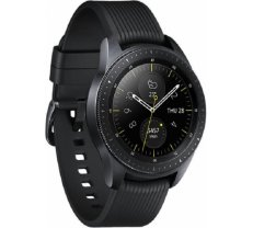 Samsung Galaxy Watch 42mm Bluetooth SM-R810 Black SM-R810NZKASEB