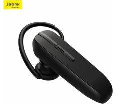 Jabra Talk 5 Bluetooth (Austiņa) ar Ilgu darbību un Balss filtru (DSP) Multipoint Funkciju Melna 100-92046900-60