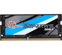 G.Skill 16 Kit (8GBx2) GB, DDR4, 2400 MHz, Notebook, Registered No, ECC No F4-2400C16D-16GRS
