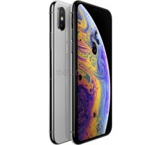 Apple iPhone XS Max 64GB Silver MT512ET/A