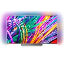 "PHILIPS 55PUS8303/12 55"" Ultra HD SmartTV, AndroidTM, Televizors 55PUS8303/12"