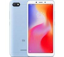 Xiaomi Redmi 6A 16GB Dual SIM Blue XIAOMIREDMI6ABL