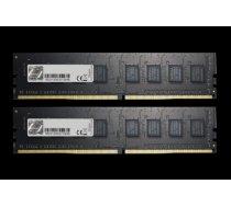 G.Skill DDR4 16GB (2x8GB) 2666MHz CL19 1.2V F4-2666C19D-16GNT