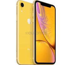 Apple iPhone XR 128GB Yellow MRYF2ET/A