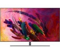 "Samsung QE55Q7FN LED TV 55"" 4K Ultra HD SmartTV Wi-Fi Silver QE55Q7FNATXXH"