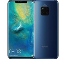 Huawei Mate 20 Pro 128GB Dual SIM Midnight Blue LYA-L29BLE