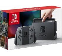 Nintendo Switch grey 2500066