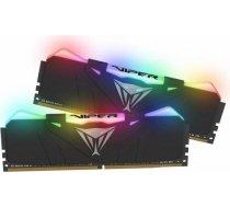 MEMORY DIMM 16GB PC21300 DDR4/KIT2 PVR416G266C5K PATRIOT PVR416G266C5K