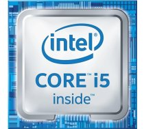 Intel CPU Desktop Core i5-8400 (2.8GHz, 9MB, LGA1151) tray CM8068403358811SR3QT