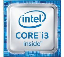 Intel CPU Desktop Core i3-8100 (3.6GHz, 6MB, LGA1151) box BX80684I38100SR3N5