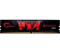 G.Skill 16 GB, DDR4, 2666 MHz, PC/server, Registered No, ECC No F4-2666C19S-16GIS