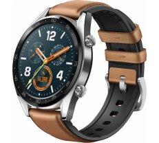 Huawei Watch GT Classic Silver Smartwatch (Ir veikalā) 55023257