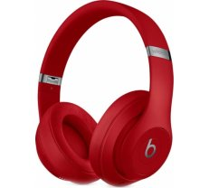 Beats Studio3 Wireless Over-Ear Headphones - Red MQD02ZM/A