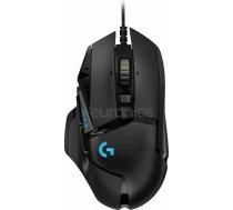 Optiskā pele G502 Hero, Logitech 910-005471