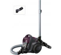 Bosch BGC05AAA1 MoveOn Mini, Purple, 700W, 1.5L Putekļu sūcējs BGC05AAA1