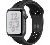 Apple Watch Series 3 38mm GPS NIKE+ Anthracite/Black MTF12CN/A