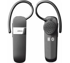 Jabra Talk 15 Bluetooth 3.0 Bezvadu Brīvroku Austiņa Clear Sound Melna 100-92200900-60
