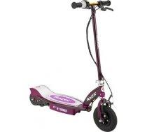 Razor E100 Electric Scooter - Purple 13173849