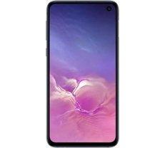 Samsung Galaxy S10e Dual SIM 128GB SM-G970F Black SM-G970FZKDSEB
