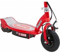 Razor E100 S Electric Scooter - Red 13173860