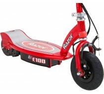 Razor E100 S Electric Scooter - Red 13173860