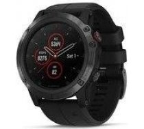 Garmin Fēnix 5X Plus Black multisport GPS watch 010-01989-01