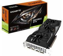VGA PCIE16 GTX1660 6GB GDDR5/GV-N1660GAMING OC-6GD GIGABYTE GV-N1660GAMINGOC-6GD