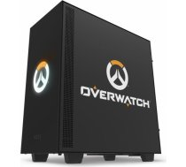Case NZXT H500 Overwatch MidiTower Not included ATX MicroATX MiniITX CA-H500B-OW CA-H500B-OW