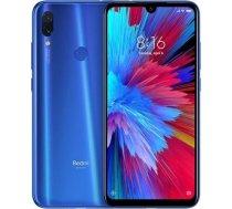XIAOMI Redmi Note 7 64GB Dual SIM Neptune Blue XMI-RN7NB464