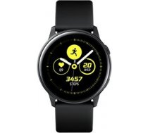 Samsung SM-R500N Galaxy Watch Active Black SM-R500NZKASEB