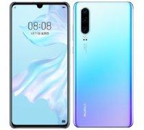Huawei P30 128GB Breathing Crystal mobilais telefons 51093NDB