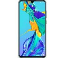 Huawei P30 128GB Dual SIM Aurora Twilight mobilais telefons 51093NDF