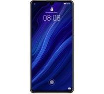 Huawei P30 128GB Dual SIM Black mobilais telefons 51093NDD