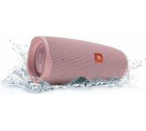 JBL Charge 4 Pink Portatīvais skaļrunis JBLCHARGE4PINK