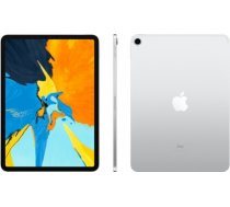 "Apple iPad Pro 11"" 256GB, Wi-Fi, Silver (2018) MTXR2HC/A"