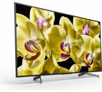 "Sony KD-49XG8096 49"" Ultra HD 4K LED televizors KD49XG8096BAEP"